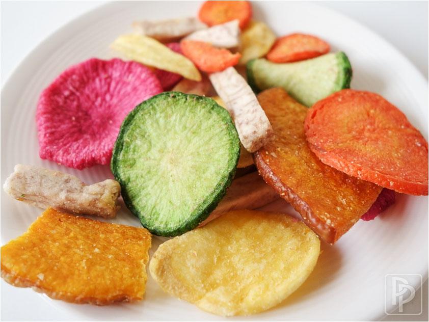 groente-chips