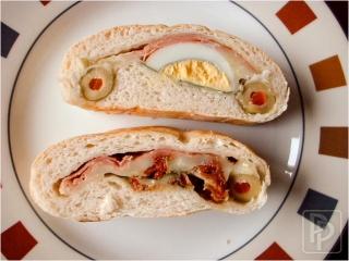 gevuld-brood