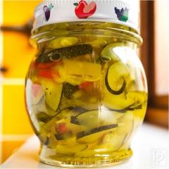 courgette-pickle