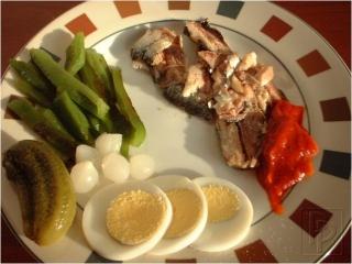 sardines-tomatensaus