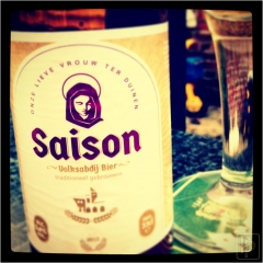 volksabdij-bier
